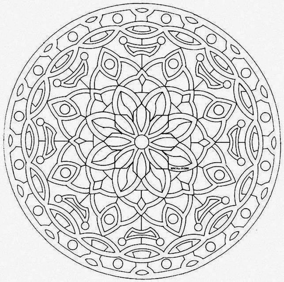 free coloring mandalas 20 free printable mandala coloring pages for adults free coloring mandalas