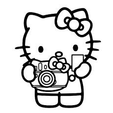 free hello kitty printables hello kitty coloring pages free coloring pages for kids printables hello kitty free
