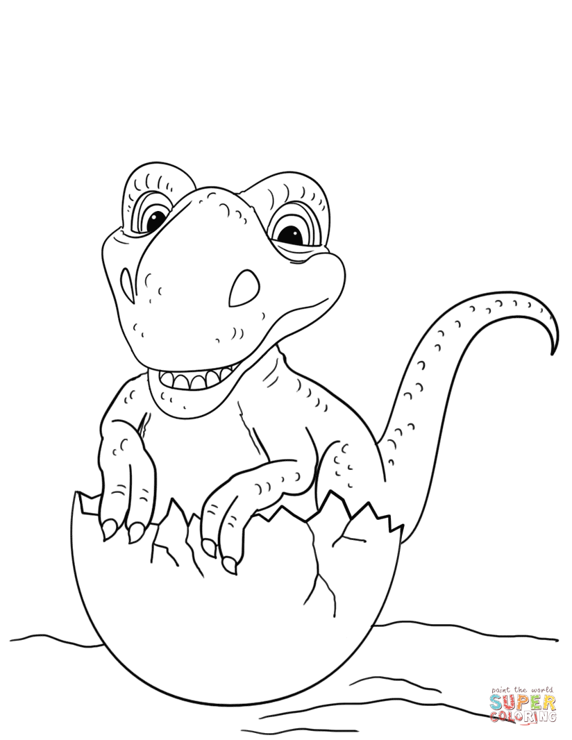 free printable dinosaur coloring pages dinosaurs drawing at getdrawingscom free for personal coloring pages free dinosaur printable