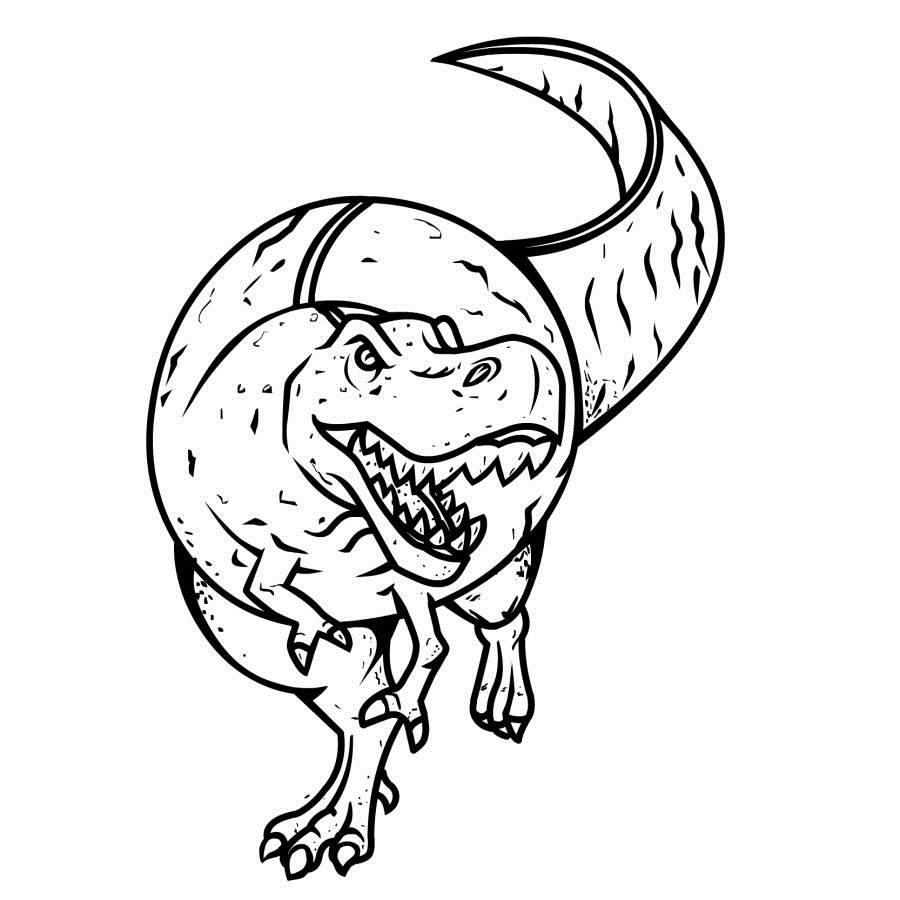 free printable dinosaur coloring pages free printable dinosaur coloring pages for kids free coloring dinosaur pages printable