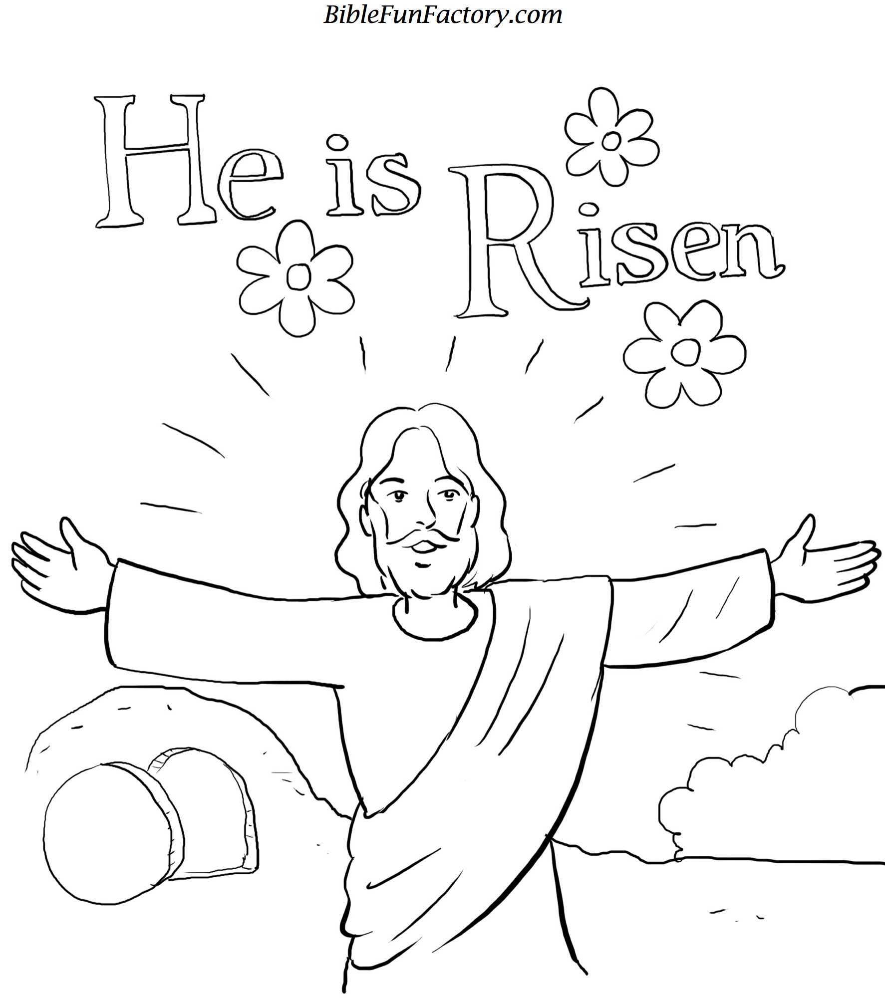 free printable easter coloring pages 8 free printable easter coloring pages your kids will love page 7 of 8 pages free coloring printable easter