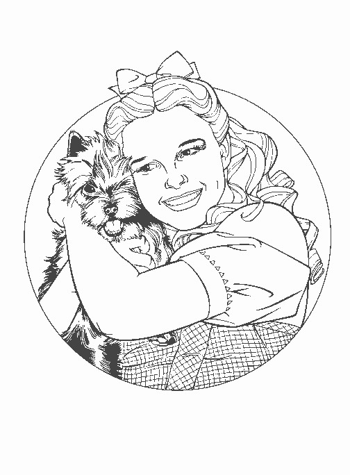 free wizard of oz printables 20 free printable wizard of oz coloring pages wizard oz of free printables