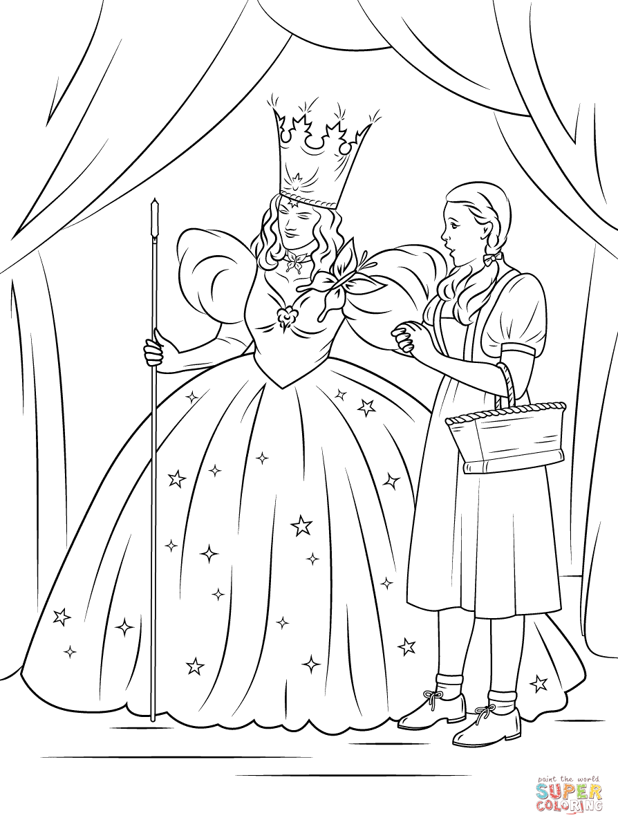 free wizard of oz printables wizard of oz coloring pages free oz wizard printables of