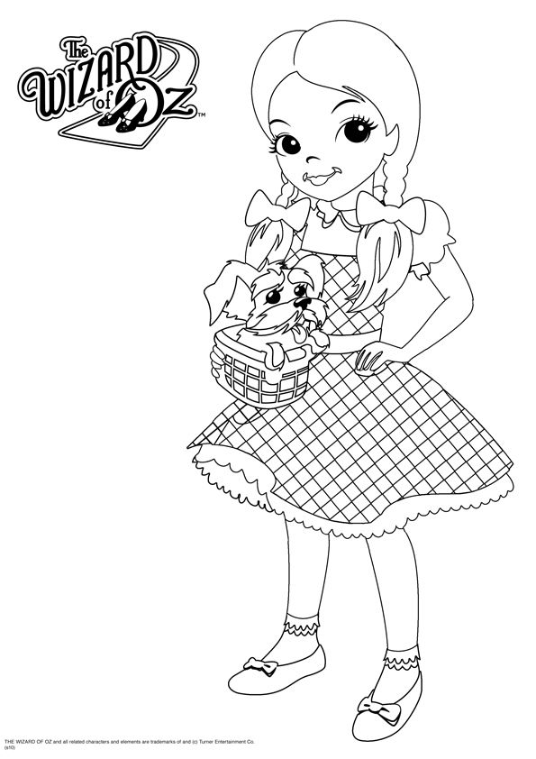 free wizard of oz printables wizard of oz coloring pages free printables wizard oz of