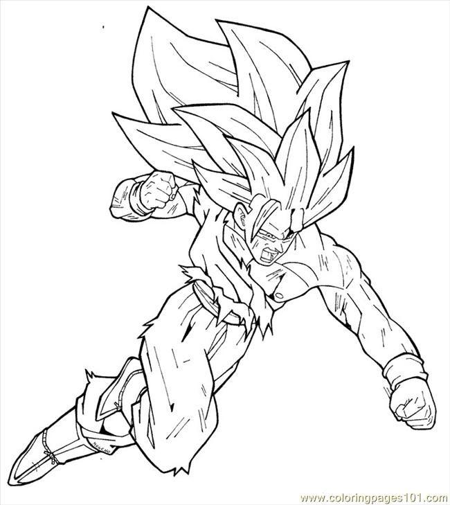 goku super saiyan 4 dragon ball z goku super saiyan 4 coloring pages saiyan 4 super goku