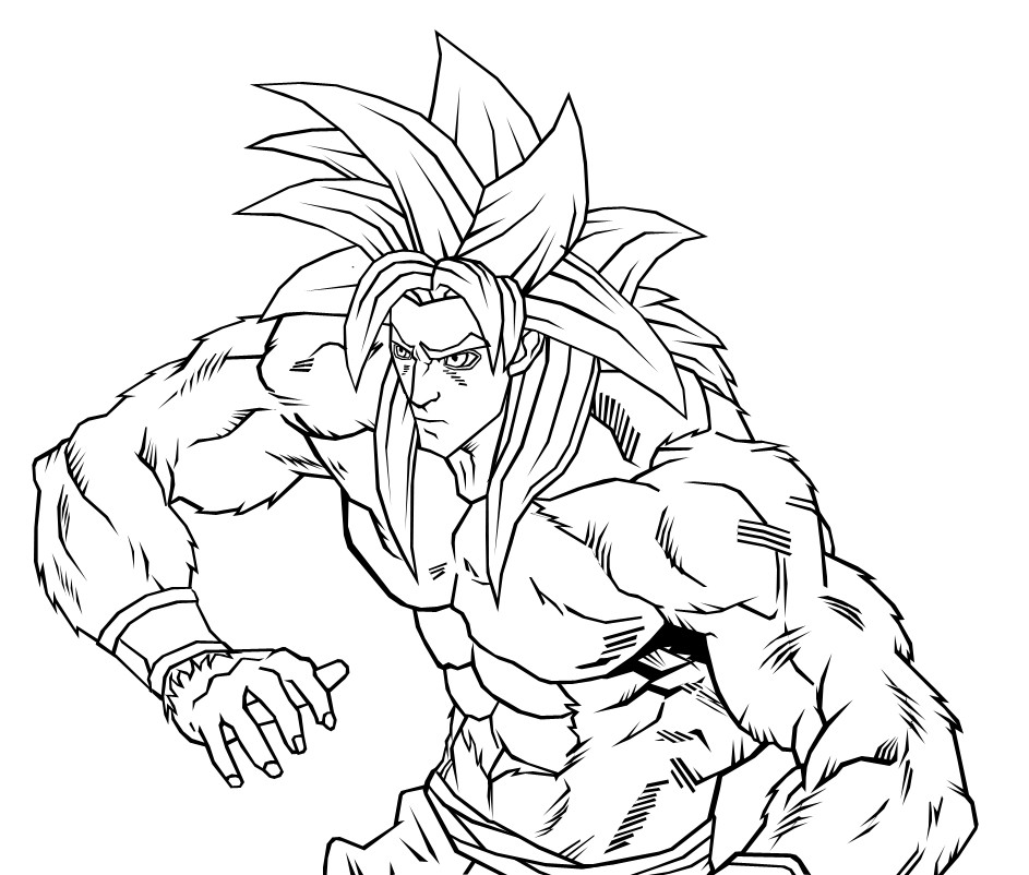 goku super saiyan 4 goku super saiyan 4 by neoluce on deviantart super goku saiyan 4
