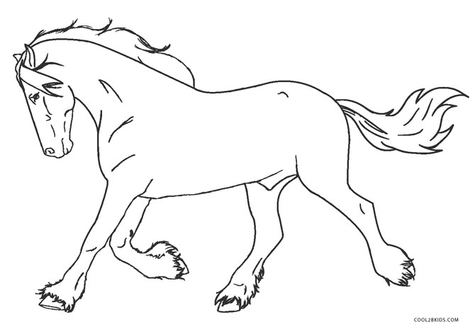 horse pages running horse coloring page free printable coloring pages horse pages