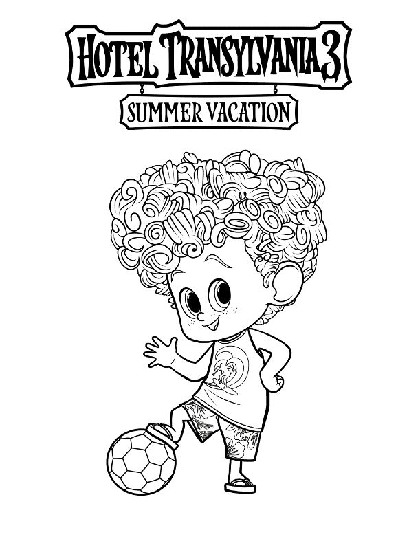 hotel transylvania 2 free coloring pages kids n funcom 13 coloring pages of hotel transylvania 3 transylvania 2 pages free coloring hotel