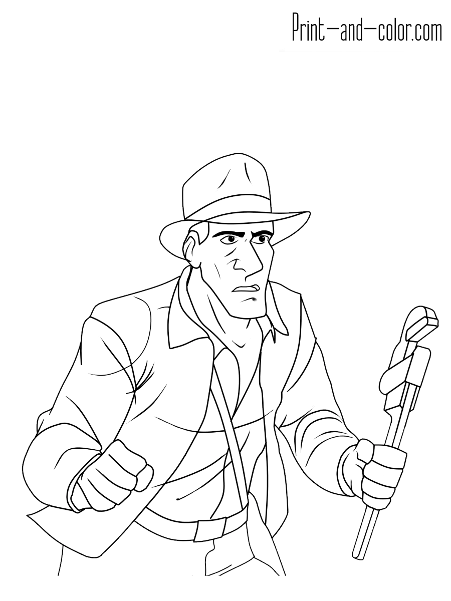 indiana jones coloring pages indiana jones coloring pages coloring pages to download pages jones indiana coloring