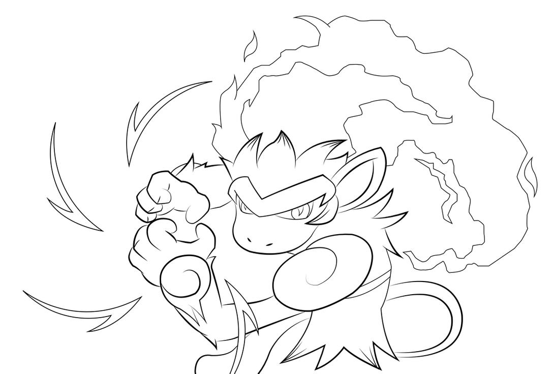 infernape coloring pages typography pokemon on behance infernape coloring pages