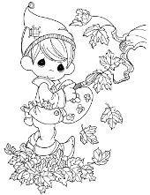 kolorowanki jesie jesień jesienne kolorowanki do wydruku z porami roku kolorowanki jesie