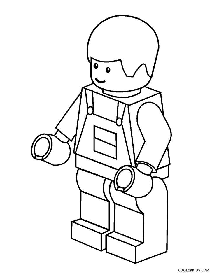 lego coloring sheets free printable lego coloring pages for kids cool2bkids coloring sheets lego