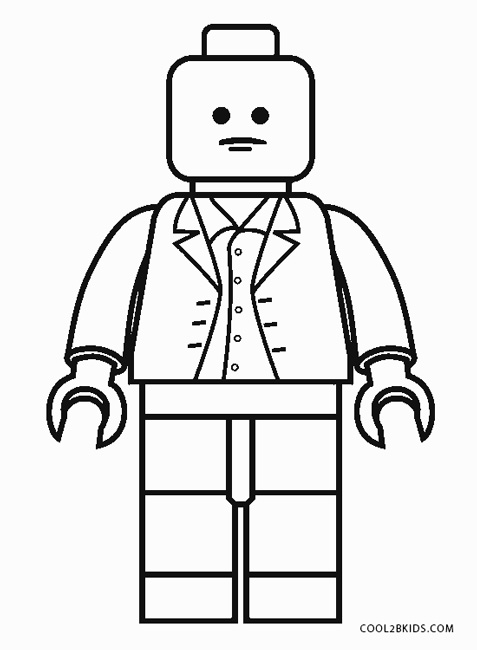 lego coloring sheets lego man in cowboy hat coloring page free printable coloring sheets lego