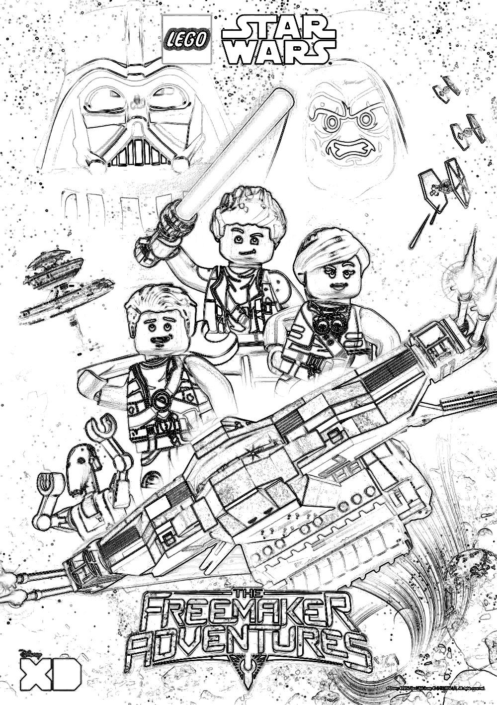 lego star wars coloring printables get this printable octopus coloring pages yzost printables star coloring lego wars