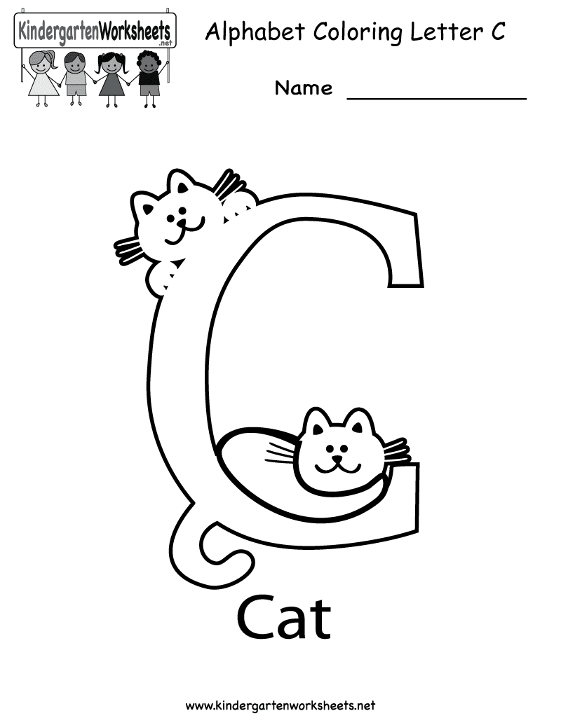 letter c coloring pages for preschoolers alphabet coloring pages letter c free printable farm pages for coloring c preschoolers letter