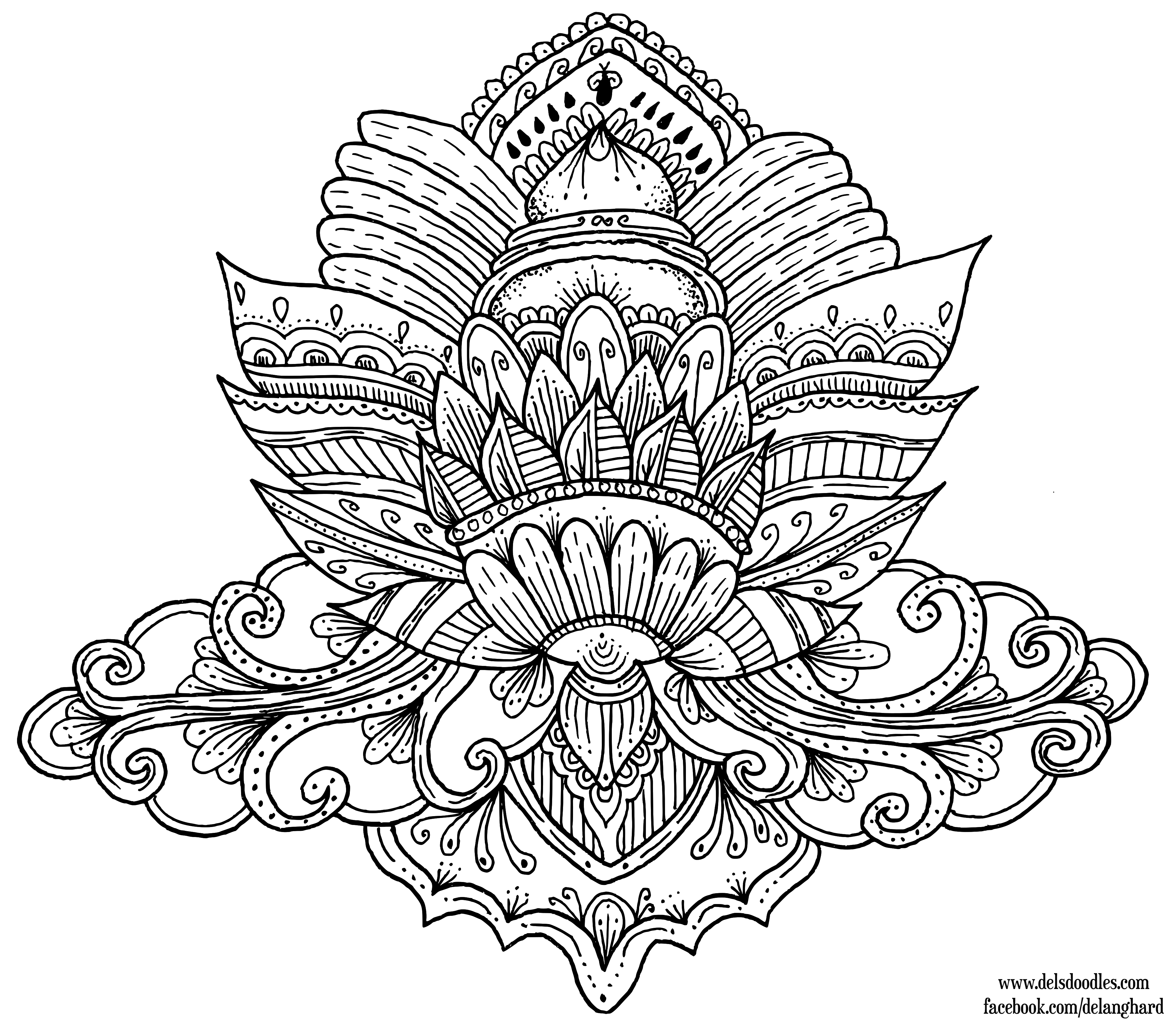 lotus flower coloring page learn to draw a realistic rose flowers roses plants coloring lotus flower page