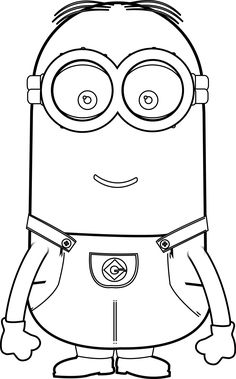 minion kevin coloring pages despicable me minions coloring pages playing learning minion kevin pages coloring