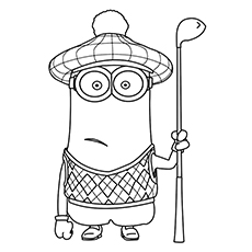 minion kevin coloring pages kevin stewart bob minion coloring pages kevin minion coloring pages