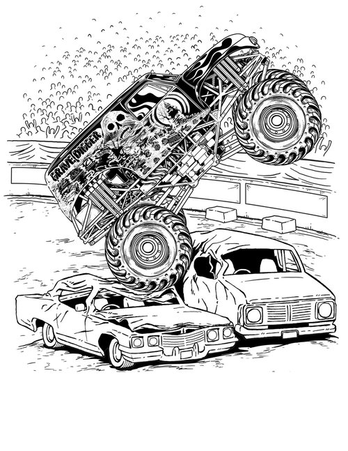 monster truck coloring pages to print blaze coloring pages to print gallery free coloring sheets to monster print truck pages coloring