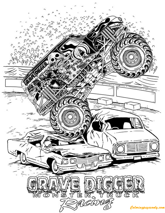 monster truck coloring pages to print hot wheels coloring pages monster truck coloring pages print pages truck monster to coloring