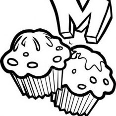 muffin pictures to color blueberry muffin coloring pages muffin to color pictures