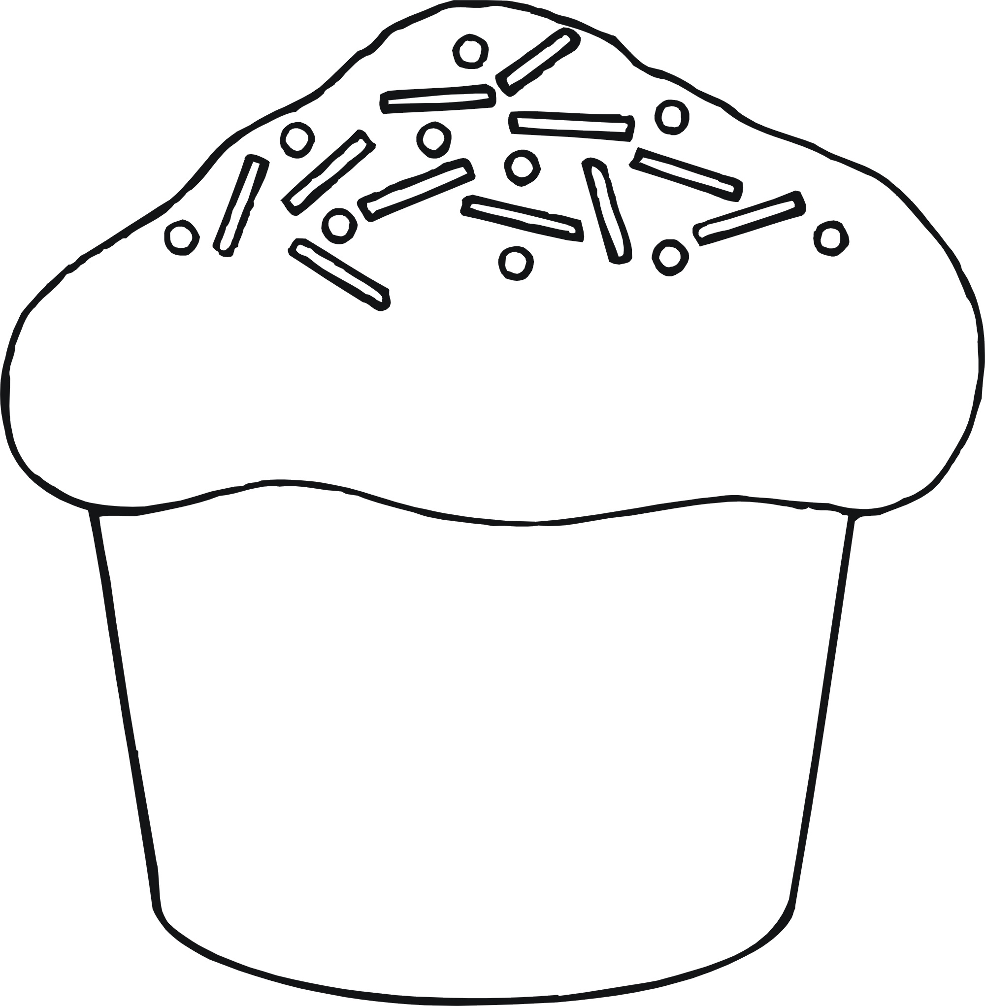 muffin pictures to color muffin or cupcake free coloring pages coloring pages to color muffin pictures