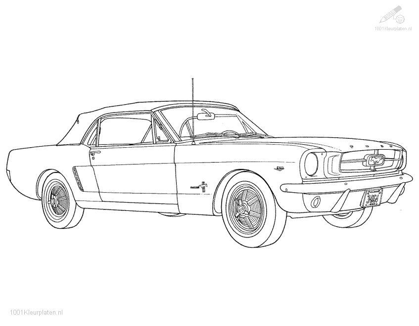 mustang car coloring pages 1969 ford mustang adult coloring page printable coloring mustang pages coloring car