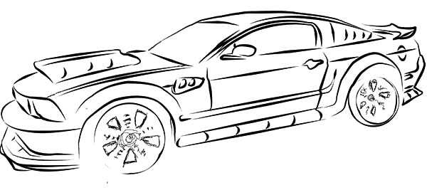 mustang car coloring pages ford mustang shelby fp350s 2017 front view coloring car coloring pages mustang