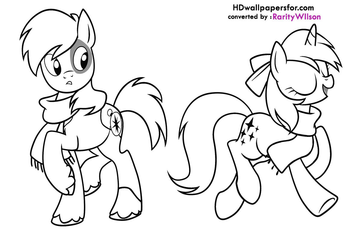 my little pony color sheet my little pony coloring pages friendship is magic team pony color sheet my little