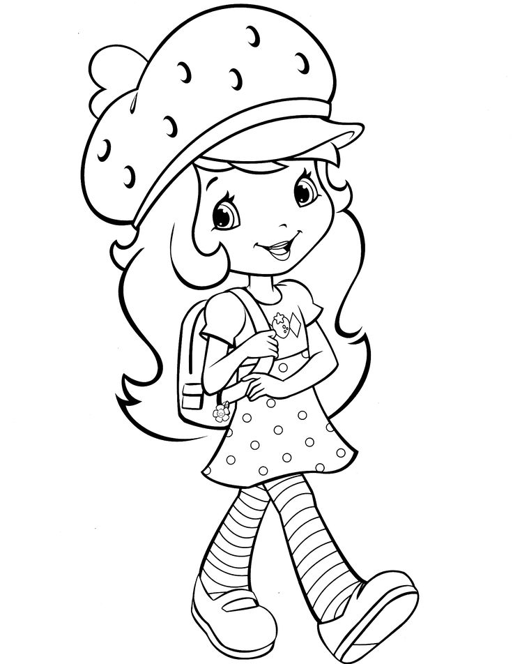 new strawberry shortcake coloring pages printable colorir e pintar strawberry shortcake coloring pages new strawberry printable pages shortcake coloring