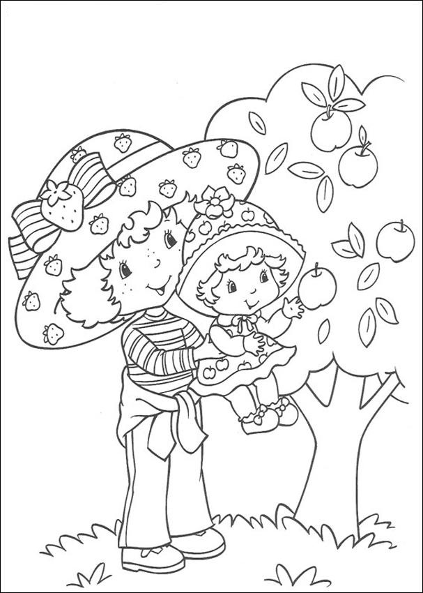 new strawberry shortcake coloring pages printable free printable strawberry shortcake coloring pages for kids printable shortcake pages new coloring strawberry