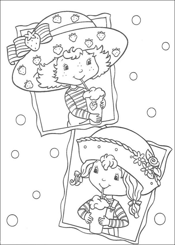 new strawberry shortcake coloring pages printable free printable strawberry shortcake coloring pages for kids shortcake coloring new pages printable strawberry