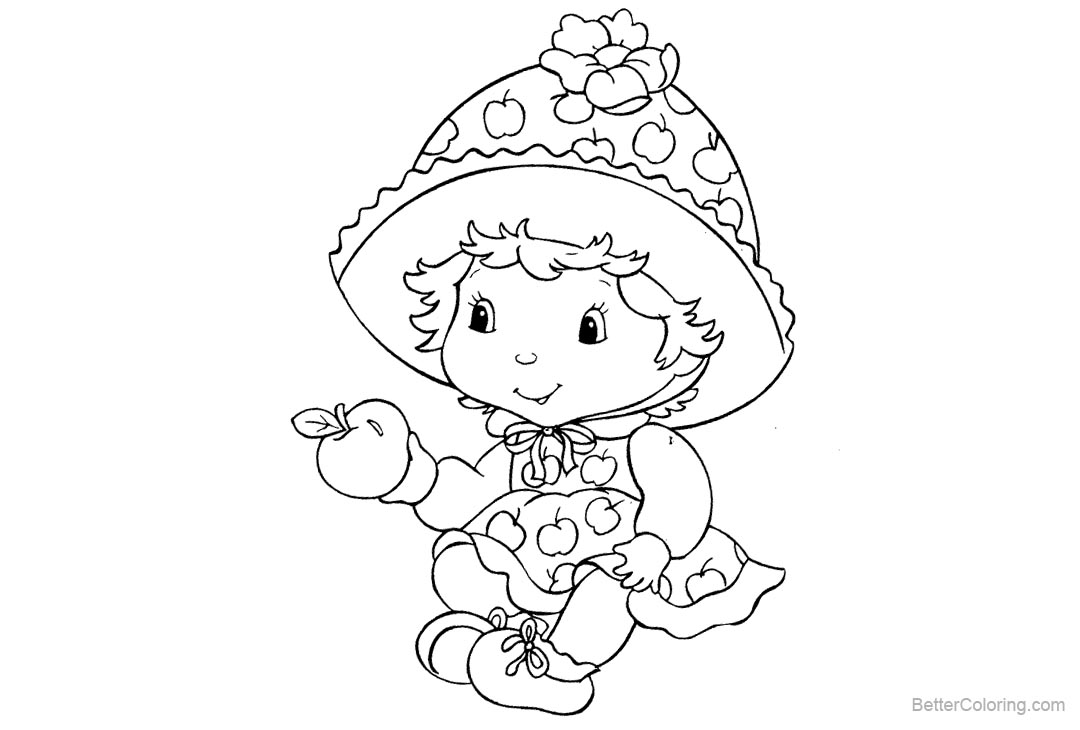 new strawberry shortcake coloring pages printable new strawberry shortcake coloring pages printable colouring coloring strawberry shortcake new pages printable