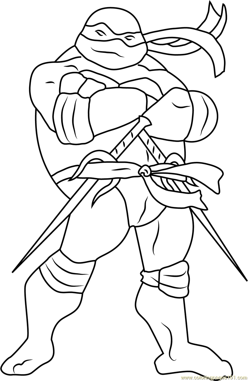 ninja turtles raphael coloring pages 40 best ninja turtle coloring page images on pinterest turtles raphael pages ninja coloring