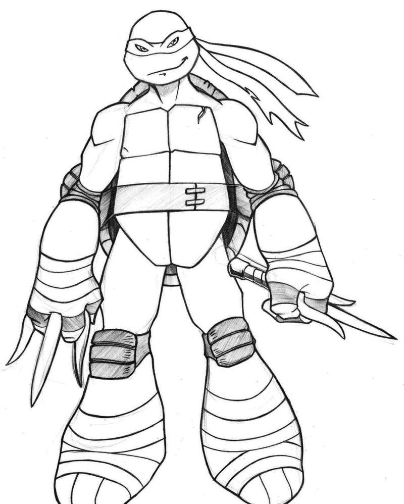 ninja turtles raphael coloring pages raphael coloring page free teenage mutant ninja turtles raphael coloring pages turtles ninja