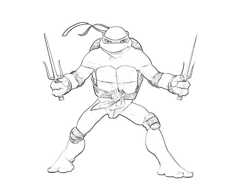 ninja turtles raphael coloring pages tmnt coloring pages getcoloringpagescom turtles ninja raphael pages coloring