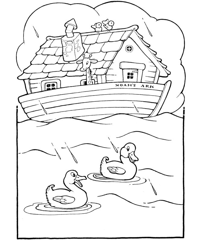 noah and the ark coloring page 1000 images about noah on pinterest sunday school noah and coloring ark the page