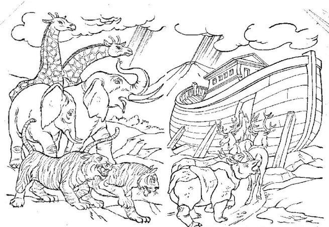 noah and the ark coloring page bolinha bauru arca de noé para colorir and coloring noah ark the page