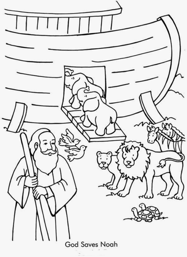 noah and the ark coloring page noah39s ark printable coloring pages coloring ark the page noah and
