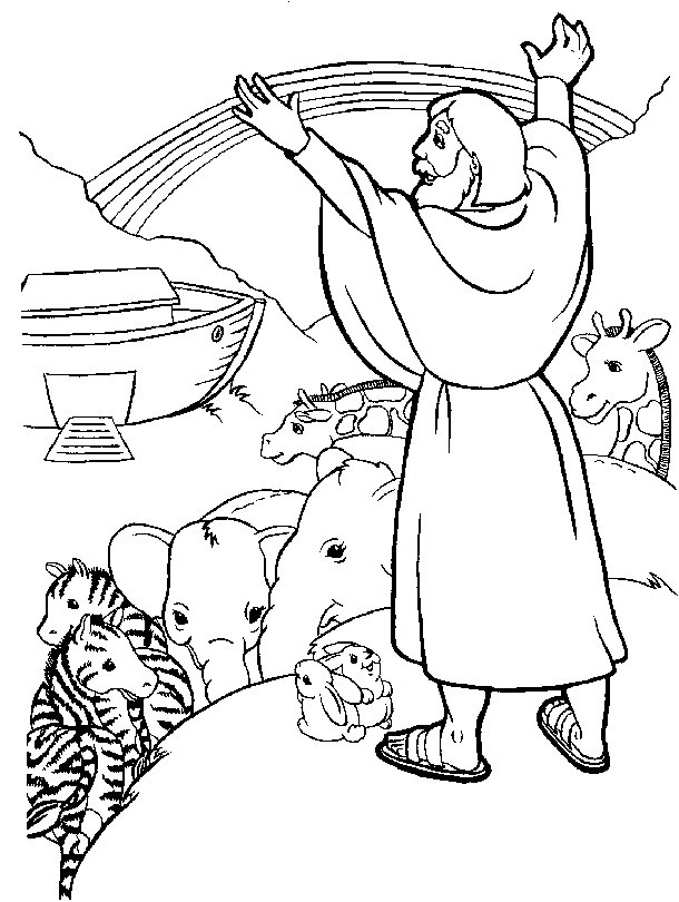 noah and the ark coloring page noahs ark boat coloring pages and page the coloring ark noah