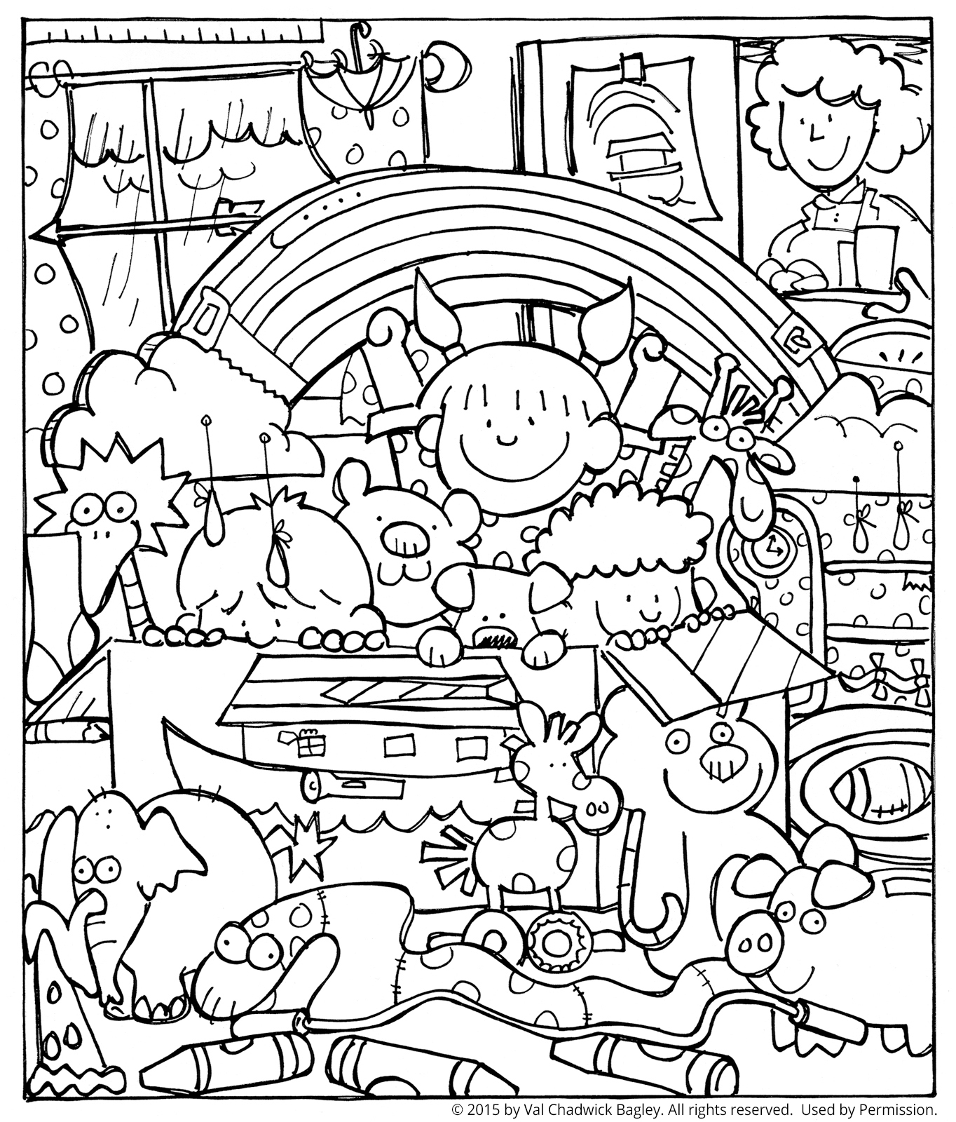 noah and the ark coloring page storytime at church ark the and noah page coloring
