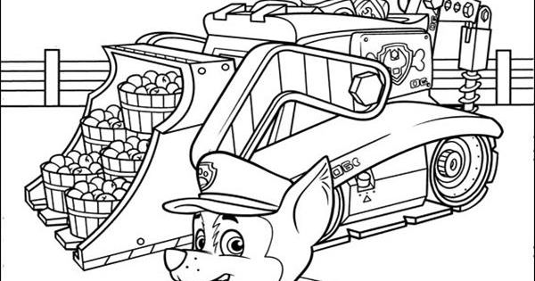 paw patrol truck paw patrol skye39s helicopter coloring page free truck patrol paw