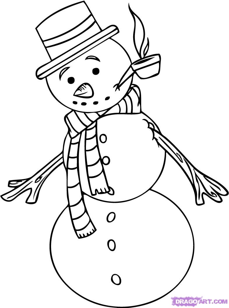 picture of frosty the snowman lyontarotden frosty the snowman coloring page frosty the picture snowman of