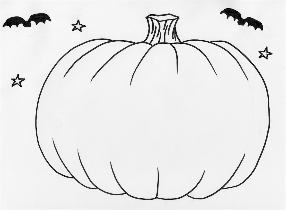 pictures of pumpkins colouring for kids things to do about the uk pumpkins of pictures