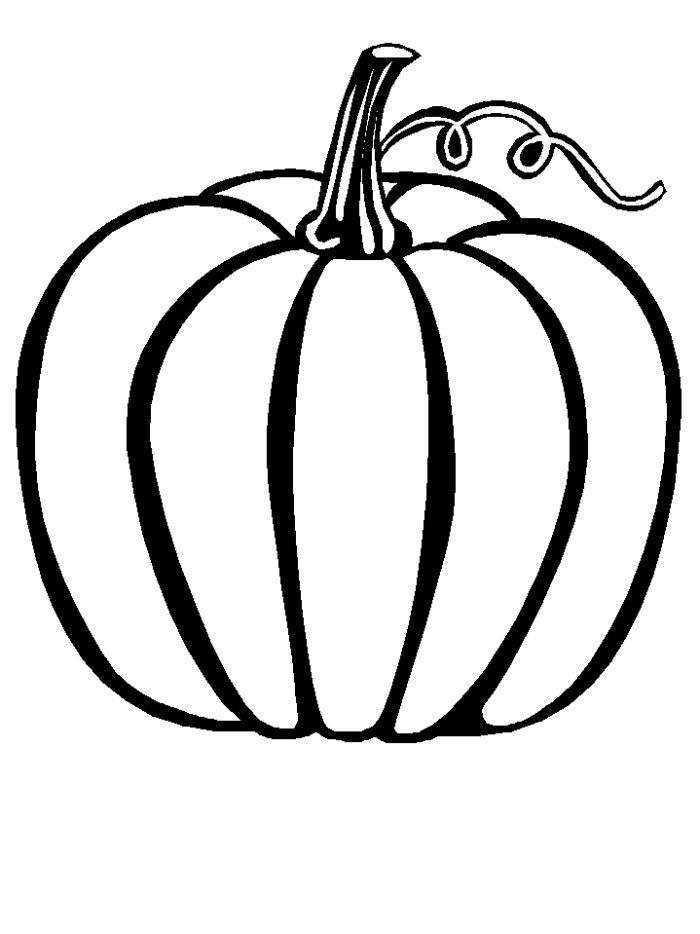 pictures of pumpkins free printable pumpkin coloring pages for kids pumpkins pictures of