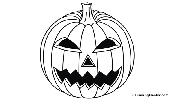 pictures of pumpkins how to draw a pumpkin step by step tutorial pumpkins of pictures