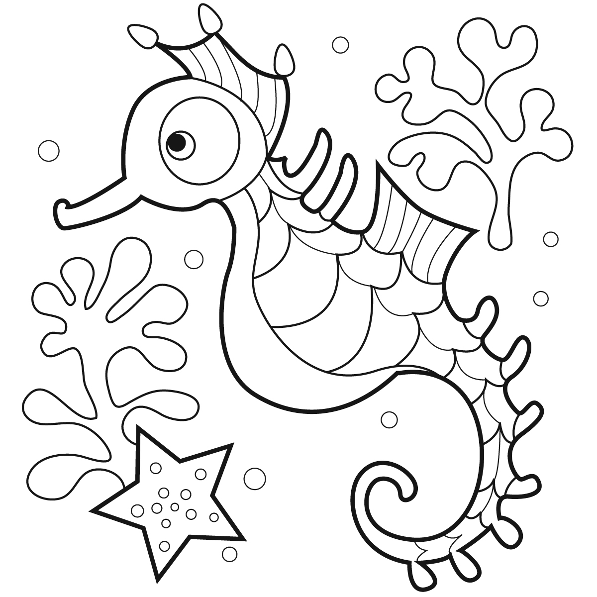 pictures of seahorses to colour 40 seahorse shape templates crafts colouring pages pictures of to seahorses colour