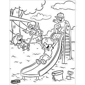 playground coloring pages 50 playground coloring pages school themed coloring pages pages coloring playground