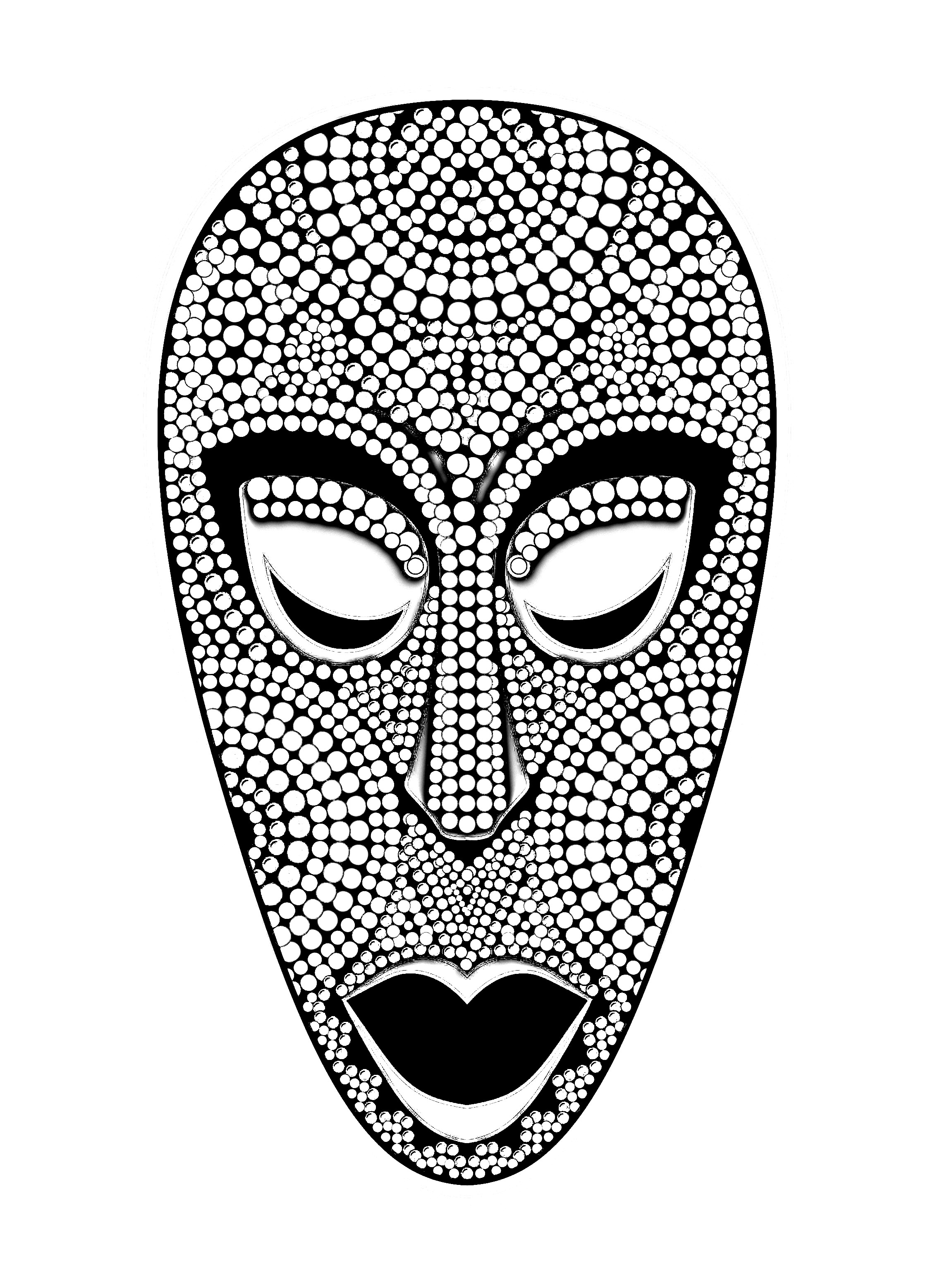printable african masks coloring pages african mask africa adult coloring pages coloring pages african printable masks