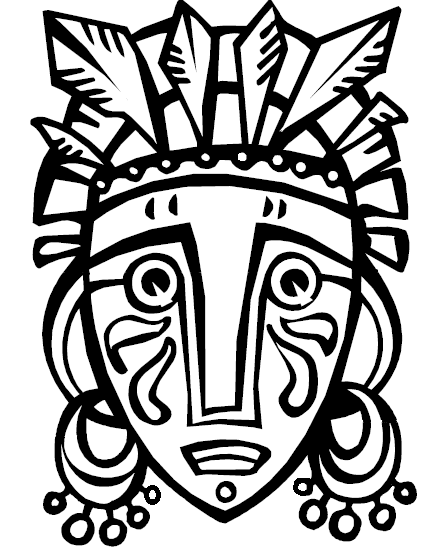 printable african masks coloring pages african mask coloring pages 2015 2016 fashion trends pages masks coloring printable african